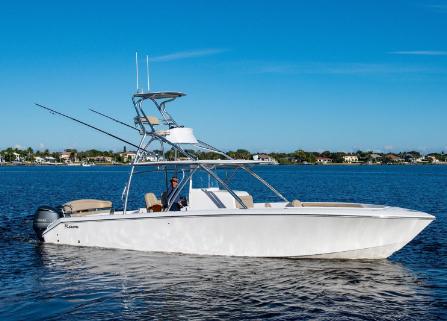 Bahama Boats Center Console Models Galati Yachts