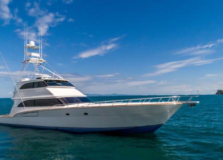 Donzi Boats | Classic and Grand Touring Models | Galati Yachts
