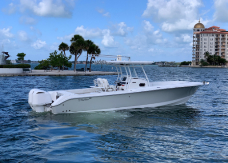 Edgewater Boats For Sale >> 2006 To Present Edgewater Boats For Sale Galati Yachts