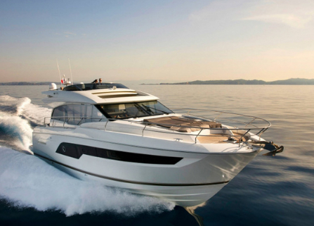 Explore the Used Prestige 520 S Yacht and What's for Sale