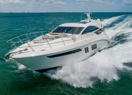 Sea Ray Yachts for Sale Ranging from $200,000 to $500,000