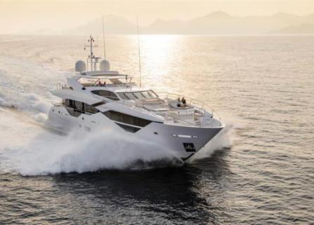 Sunseeker Yachts for Sale | Galati Yachts