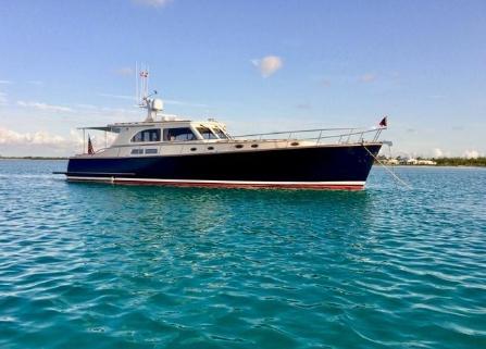 Vicem Yachts | Super Yacht, Motor Yacht, HT and Exuma Models
