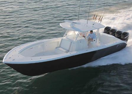 Yellowfin Boats | Luxury Sportfish, Bay, Hybrid, Skiff and