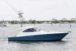 2018 Viking Yachts 52 Sport Tower