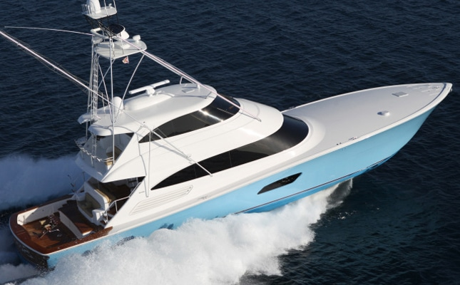 Sportfish and Convertible Search by Yacht and Boat Type