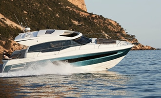 New Prestige 460S Express Yacht