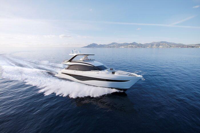 New Princess 72 Motor Yacht Yacht