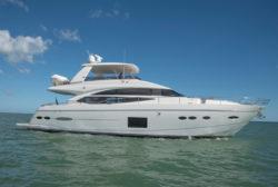 Pre-Owned Princess Yacht- 2016 PRINCESS 72 MOTOR YACHT