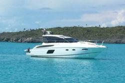 2014PRINCESSV48: Pre-Owned Princess Yachts