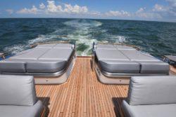 2019 Princess Yachts V78