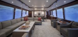 Sunny 100 Hargarve Custom Yacht