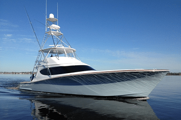 New 2012 Hatteras Yachts 63 GT Yacht