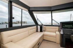 2016 M70 Maritimo Yacht After Five