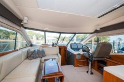 DE GRASSE III Pre-Owned Maritimo Yacht C50 Sport Cruiser