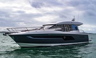 New Prestige 520S Express Yacht