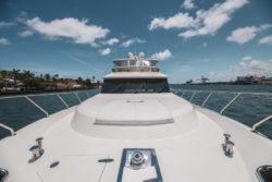 2013 OCEAN ALEXANDER 72 PILOTHOUSE MOTOR YACHT