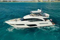 Isa-Life yacht