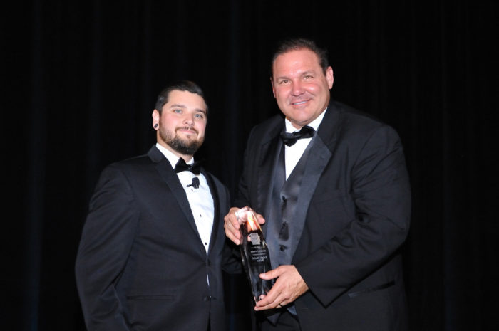 Boating Industry Top 100 Dealers Award Ceremony