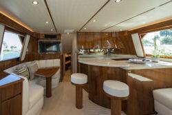 IMA's Viking Yachts 48 C