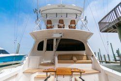 2014 Viking Yachts 70 Convertible Load N Go