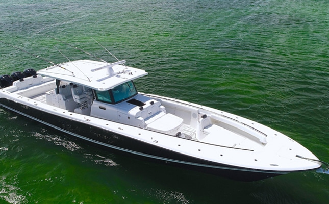 Center Console Yacht & Boat Search by Type