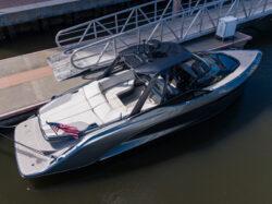 2020 Princess Yachts R35