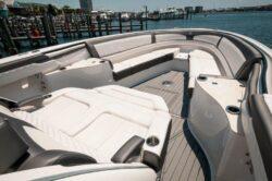 2019 Fountain Yachts 43 NX