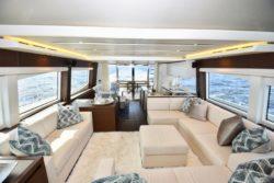 75 Prestige Yachts FB