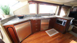 2006 SEA RAY YACHTS 58 SEDAN BRIDGE- Coastal Hops