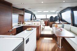 Princess Yachts new model debut S66