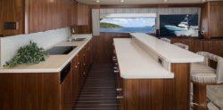 Viking Yacht 68C
