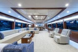 2020 Hargrave Yachts Galati G120 Signature Series