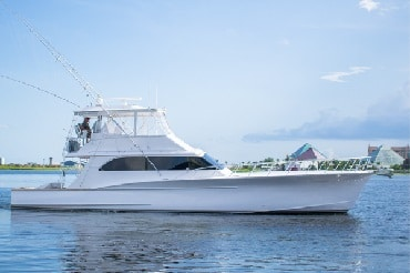 New 2000 BLACKWELL YACHTS 60 CONVERTIBLE Yacht