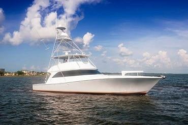 New 2004 VIKING YACHTS 65 FLYBRIDGE Yacht