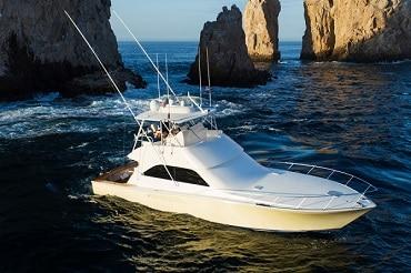 New 2006 VIKING YACHTS 48 CONVERTIBLE Yacht