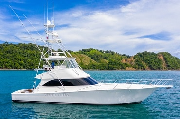 New 2009 Viking Yachts 54 Convertible Yacht