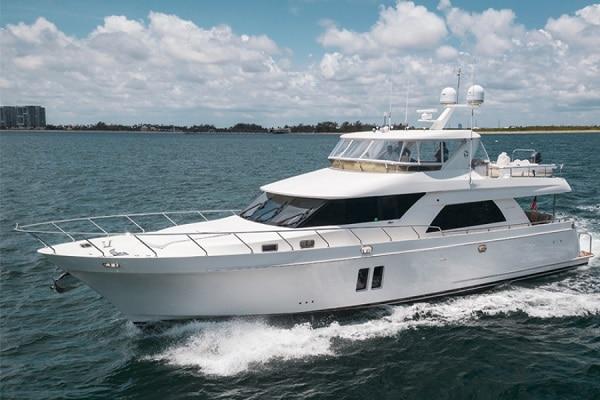 New 2013 OCEAN ALEXANDER 72 PILOTHOUSE MOTOR YACHT Yacht