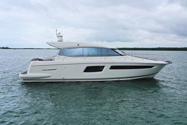 New 2014 PRESTIGE YACHTS 500S Yacht