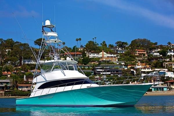 New 2014 VIKING YACHTS 66 CONVERTIBLE Yacht