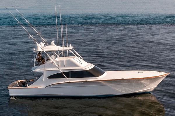 New 2015 BRIGGS 61 CONVERTIBLE Yacht