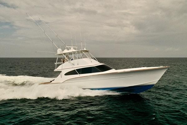 New 2015 Briggs Yachts 61 Convertible Yacht