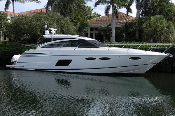 New 2015 PRINCESS YACHTS V52 Yacht