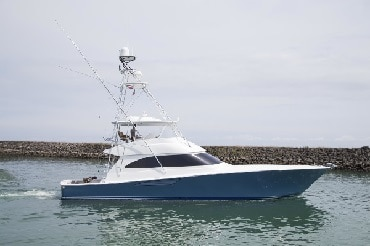 New 2015 VIKING YACHTS 66 CONVERTIBLE Yacht