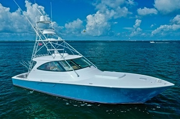 New 2015 Viking Yachts 52 Sport Tower Yacht