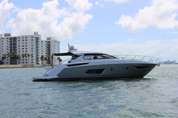 New 2016 AZIMUT 50 ATLANTIS Yacht