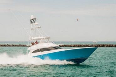 New 2016 Viking Yachts 62 Convertible Yacht