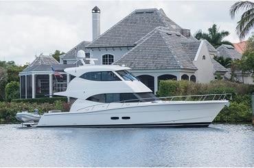 New 2017 MARITIMO YACHTS M54 Yacht