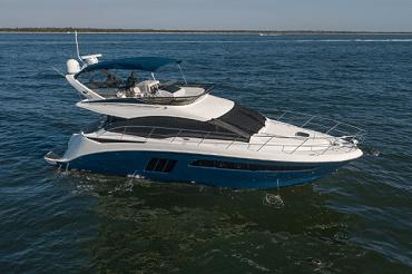 New 2017 Sea Ray Yachts 510 Flybridge Yacht