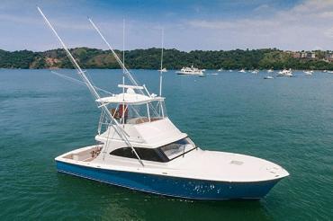New 2017 VIKING YACHTS 37 BF Yacht